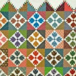 Bears paw block patterns