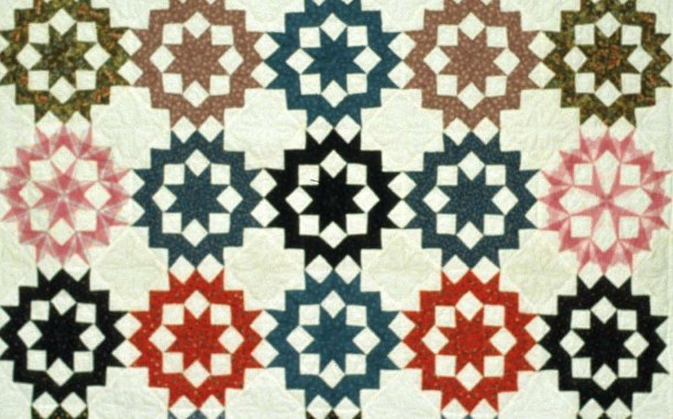 carpenters wheel quilt pattern Free Quilt Patterns