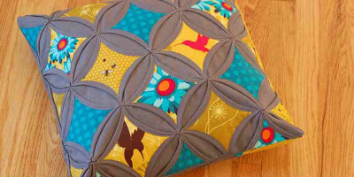 Free quilt patterns quilting made easy - Part 16 : cathedral quilt block pattern - Adamdwight.com