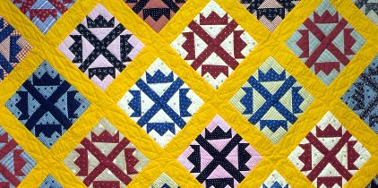 Crown Of Thorns Quilt Free Quilt Patterns