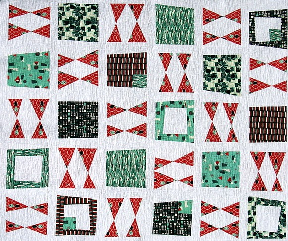Get Free Pattern Freshlypieced