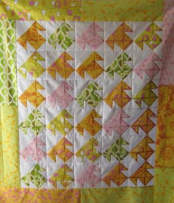 Double T Quilt Block Pattern Free Quilt Patterns