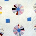 dresden quilt pattern