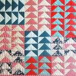 Flying geese quilt patterns