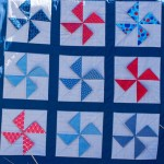 pinwheel quilt patterns