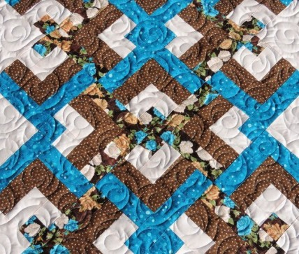 Quilting Pattern Lovers Knot : lovers knot quilt Free Quilt Patterns