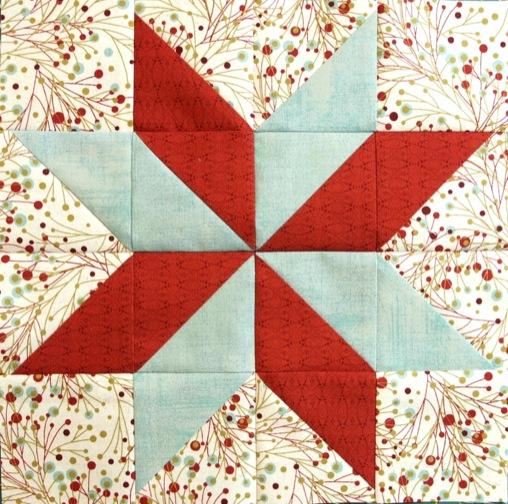 Lemoyne Star Quilt Free Quilt Patterns
