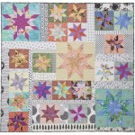 lemoyne star quilt block pattern