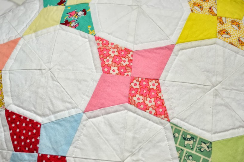 Easy Quilt Block Patterns Free Quilt Block Of The Month