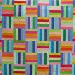 split rail fence quilt pattern