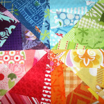 rainbow quilt patterns