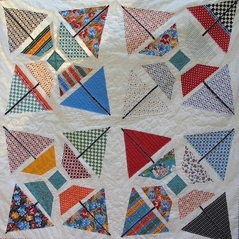 sailboat quilt pattern Free Quilt Patterns