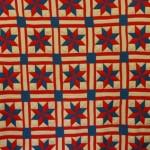 puritan star quilt