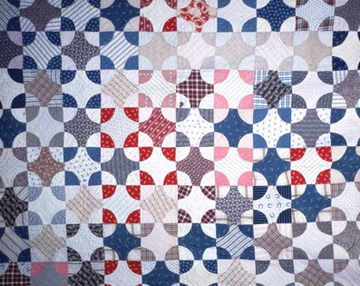 rob peter to pay paul quilt   Free Quilt Patterns : robbing peter to pay paul quilt - Adamdwight.com