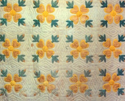 Rose Of Sharon Quilt Free Quilt Patterns