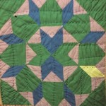 star of bethlehem quilt pattern