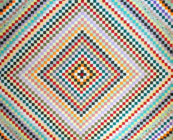 trip around the world quilt Free Quilt Patterns