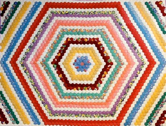 Trip Around The World Quilt Free Quilt Patterns