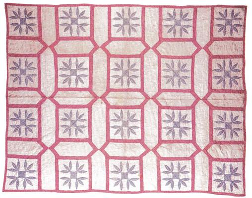 Turkey Tracks Quilt Block Free Quilt Patterns