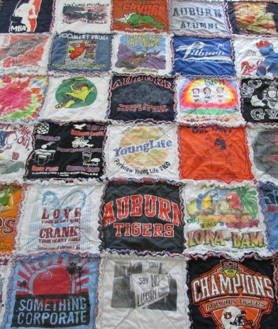 T Shirt Rag Quilt Free Quilt Patterns
