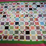 t shirt baby quilt