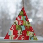 6 easy quilted christmas ornaments