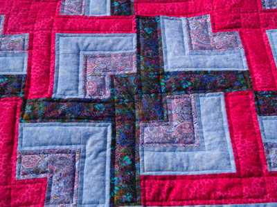 Lovers Knot Quilt Free Quilt Patterns