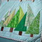 9 easy paper pieced christmas quilt patterns